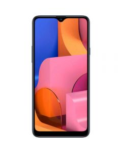 Telefon mobil Samsung Galaxy A20s, 32GB, Dual SIM, Albastru_1