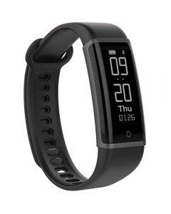Smartband fitness Lenovo Cardio Plus, Negru