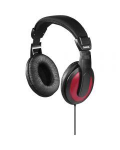 Casti audio Over-Ear Hama Basic4Music, Negru_1