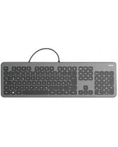 Tastatura Hama KC-700, Negru
