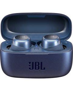 Casti True Wireless JBL Live 300TWS, Signature Sound, Bluetooth, Albastru_1
