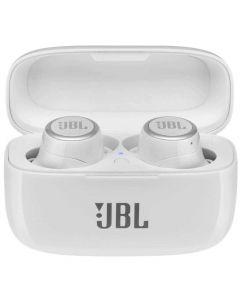 Casti True Wireless JBL Live 300TWS, Signature Sound, Bluetooth, Alb_1