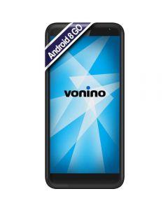 Telefon mobil Vonino Jax N, 16GB, Dal SIM, Dark Blue_1