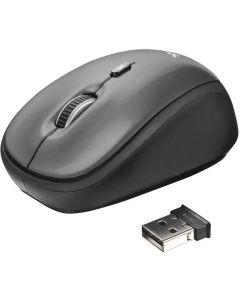 Mouse wireless Trust Yvi, Negru_1