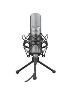 Microfon Trust GXT 242 Lance Streaming, Negru_1