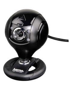 Camera Web Hama Spy Protect HD, Negru_1