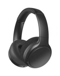 Casti audio Over-Ear Panasonic RB-M700BE-K, Wireless, Extra Bass, Noise Cancelling, Bass Reactor, Negru_1