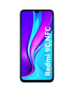 Telefon mobil Xiaomi Redmi 9C, 32GB, 2GB, Dual SIM, Twilight Blue_1
