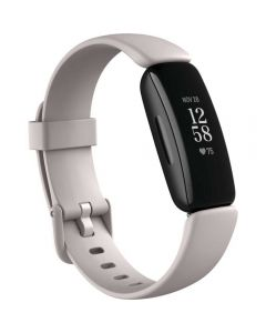 Smartband fitness Fitbit Inspire 2, HR, Lunar White_1