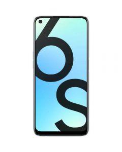 Telefon mobil Realme 6S, 64GB, 4GB, Dual SIM, Lunar White_1