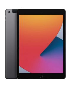 "Apple iPad (2020), 10.2"", 32GB, Cellular, Space Grey_1"