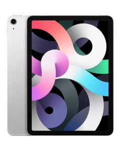 "Apple iPad Air 4 (2020), 10.9"", 256GB, Cellular, Silver_1"