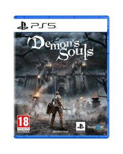 Joc PS5 Demon`s Souls Remake