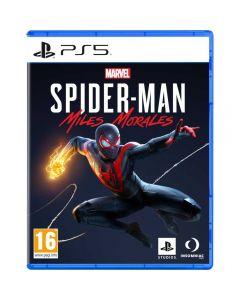 Joc PS5 Marvel`s Spider-Man: Miles Morales_1