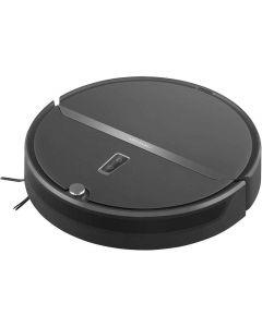 Aspirator robot Roborock E4, Wi-Fi, 58 W, Negru