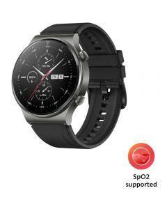Smartwatch Huawei GT2 Pro,  Night Black_1