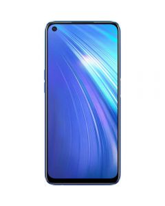 Telefon mobil Realme 6, 64GB, 4GB, Dual SIM, Nismo Blue_1