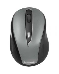 Mouse wireless Hama MW-400, Gri