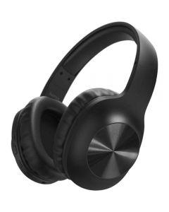Casti audio On-Ear Hama Calypso, Bluetooth, Bass Boost, Negru_1