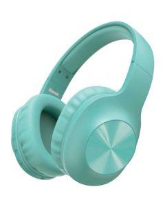 Casti audio On-Ear Hama Calypso, Bluetooth, Bass Boost, Albastru_1