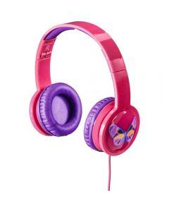 Casti audio In-Ear Hama Blink'n Kids, Roz_1