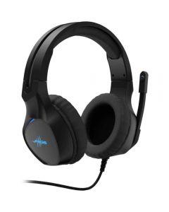 Casti audio On-Ear uRage SoundZ 400, Negru