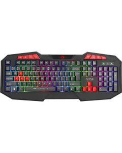 Tastatura gaming Marvo K602, Negru_1