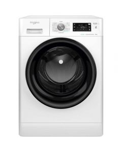 Masina de spalat rufe Whirlpool FFB 8248 BV EE, 1200 RPM, 8 kg, Clasa A+++
