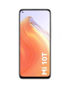 Telefon mobil Xiaomi Mi 10T 5G, 128GB, 8GB RAM, Dual SIM, Lunar Silver_0