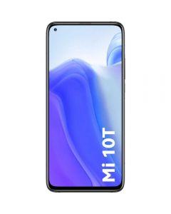 Telefon mobil Xiaomi Mi 10T 5G, 128GB, 8GB RAM, Dual SIM, Cosmic Black_0