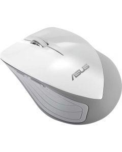 Mouse wireless Asus WT465, Alb_1