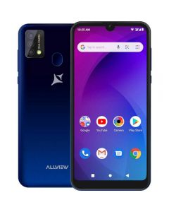 Telefon mobil Allview A20 Max, 16GB, Dual SIM, Dark Blue Gradient_1