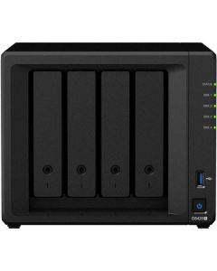 Network Attached Storage Synology DiskStation DS420+_1