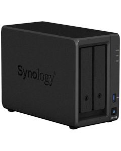 Network Attached Storage Synology DiskStation DS720+_1