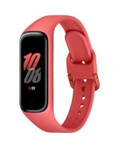 Smartband fitness Samsung Galaxy Fit 2, Rosu_1