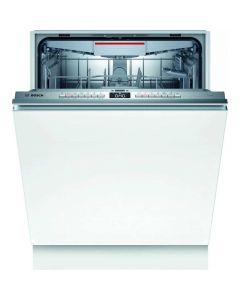 Masina de spalat vase incorporabila Bosch SMV4HVX31E, 13 seturi, 6 programe, Clasa A++