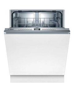 Masina de spalat vase incorporabila Bosch SMV4ITX11E, 12 seturi, 6 programe, Clasa A+
