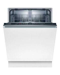 Masina de spalat vase incorporabila Bosch SMV2ITX22E, 12 seturi, 5 programe, Clasa A+