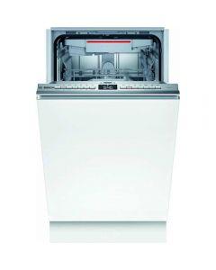 Masina de spalat vase incorporabila Bosch SPV4XMX20E, 10 seturi, 6 programe, Clasa A+