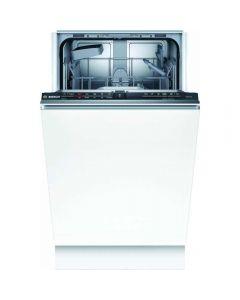 Masina de spalat vase incorporabila Bosch SPV2HKX39E, 9 seturi, 5 programe, Clasa A+