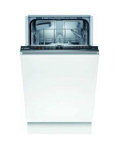Masina de spalat vase incorporabila Bosch SPV2IKX10E, 9 seturi, 5 programe, Clasa F, (clasificare energetica veche Clasa A+)