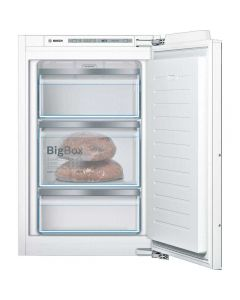 Congelator incorporabil Bosch GIV21AFE0, Low Frost, 97 l, Clasa A++
