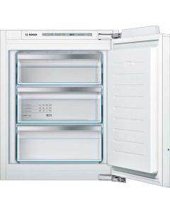 Congelator incorporabil Bosch GIV11AFE0, Low Frost, 72 l, Clasa A++