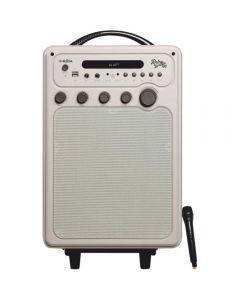 Boxa portabila E-Boda Retro Karaoke 100_1