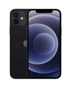 Telefon mobil Apple iPhone 12 5G, 64GB, Black_1