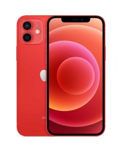 Telefon mobil Apple iPhone 12 5G, 64GB, (PRODUCT)Red_1