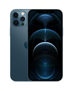 Telefon mobil Apple iPhone 12 Pro 5G, 256GB, Pacific Blue_1