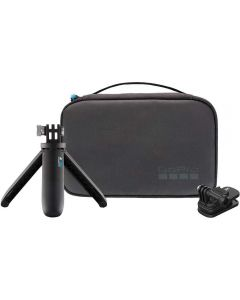 Kit Accesorii Travel 2.0 GoPro Clip Magnetic + Shorty + Geanta_1