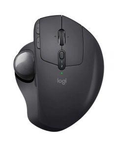 Mouse Logitech MX Ergo Trackball, Wireless, Negru_1