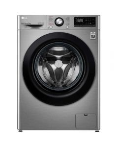Masina de spalat rufe LG F4WV308S6TE, 1400 RPM, 8 kg, Clasa A+++